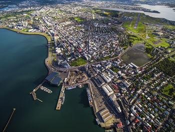SI gera athugasemdir við aðalskipulag Reykjavíkurborg